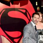 Hampshire Chronicle: Director Zack Snyder quits Justice League movie after daughter's suicide