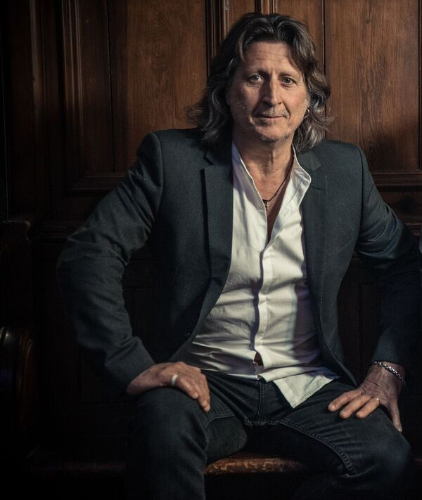 Steve Knightley – Landlocked