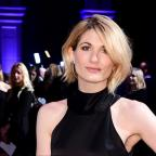 Hampshire Chronicle: Jodie Whittaker