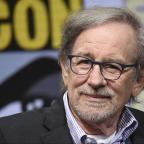 Hampshire Chronicle: Steven Spielberg