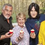 Hampshire Chronicle: The new Bake Off line-up
