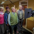 Hampshire Chronicle: New series of Still Game starts filming
