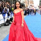 Hampshire Chronicle: Rihanna promises 'visually thrilling film' at Valerian premiere
