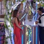 Hampshire Chronicle: Love Island winner Kem Cetinay hopes to marry Amber Davies