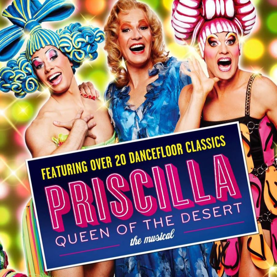 Priscilla, Queen of the Desert