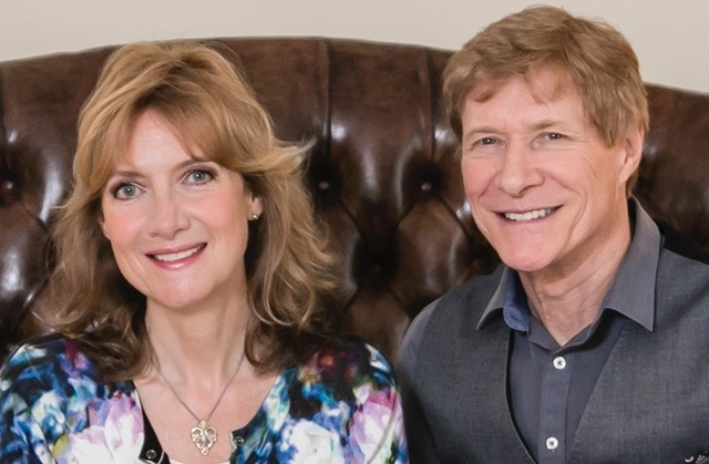An Evening with Paul Jones and Fiona Hendley