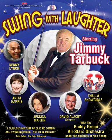 Swing with laughter Tour 2018