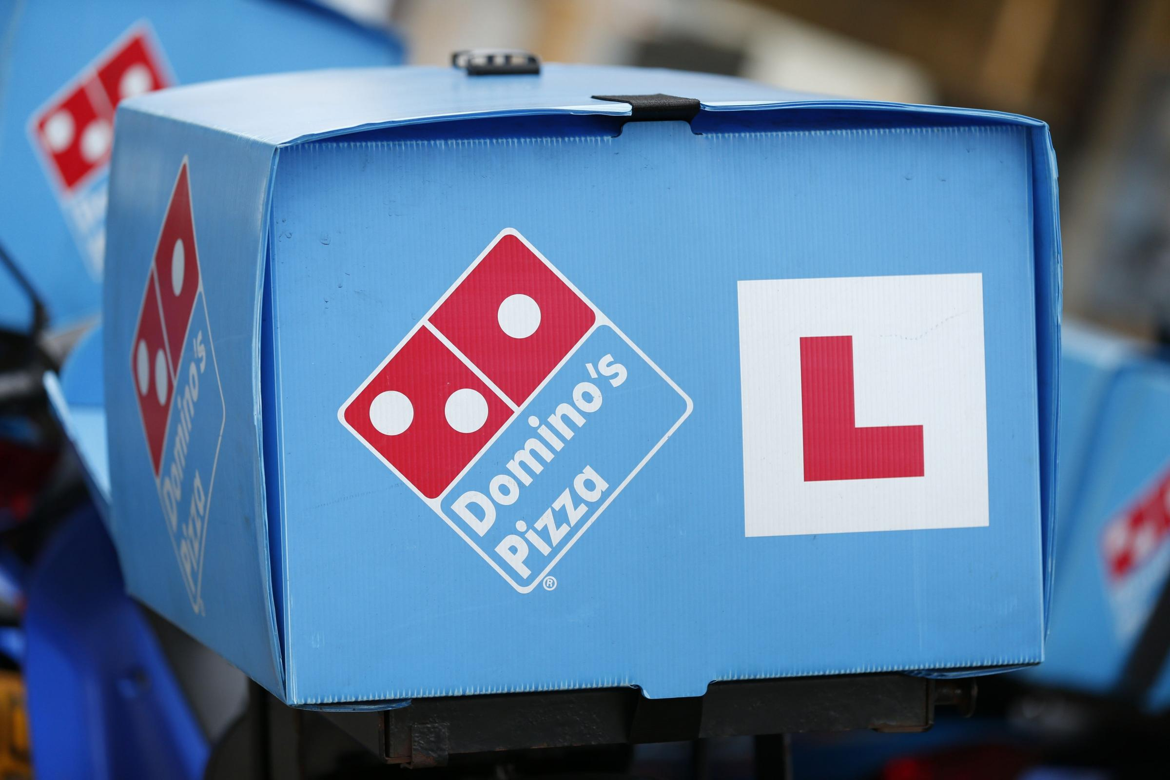 Plans To Allow Dominos Pizza To Use Part Of The Balaka