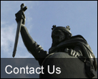 Hampshire Chronicle: Contact Us at the Hampshire Chronicle