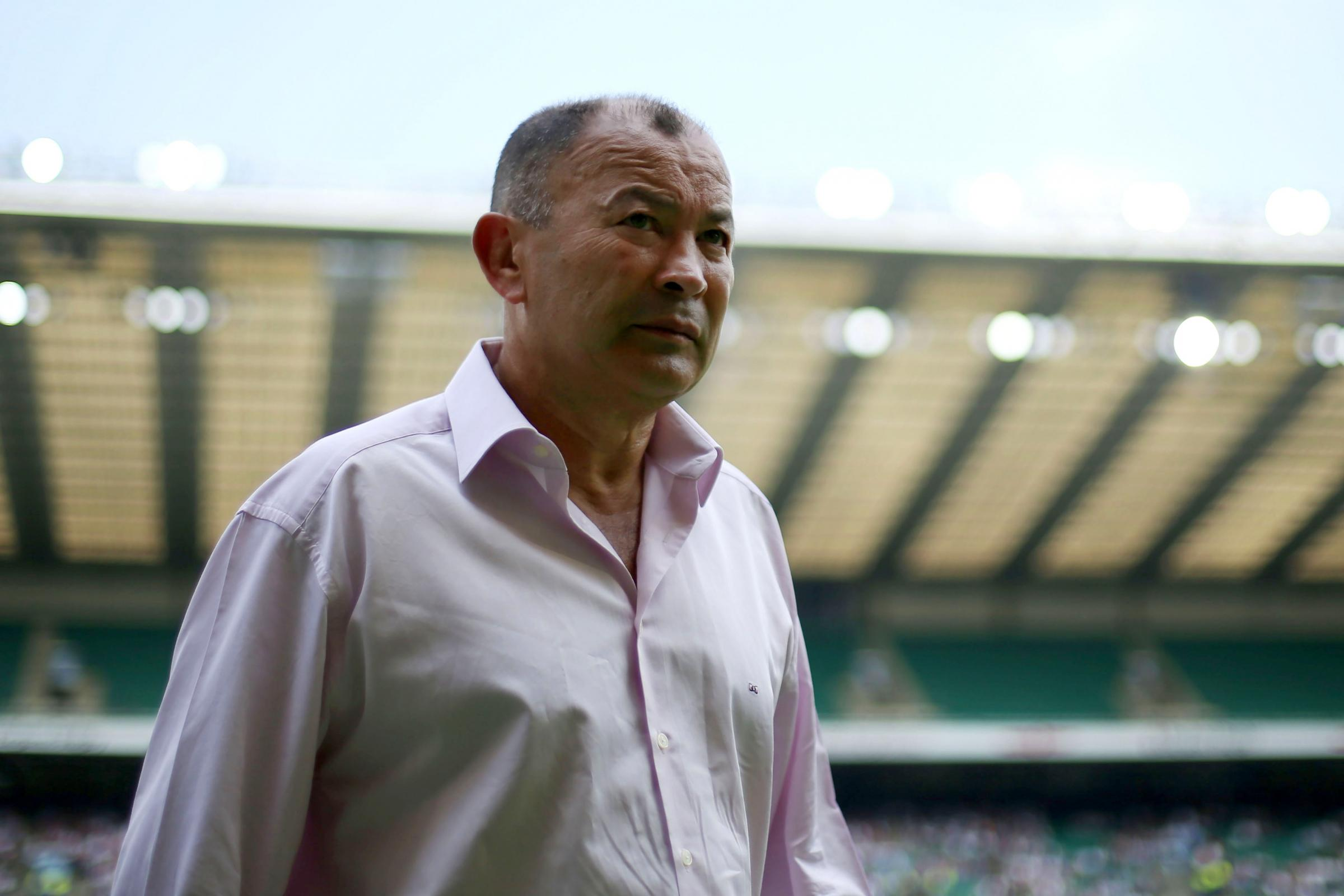 Eddie Jones is still set to lead England at the 2019 World Cup