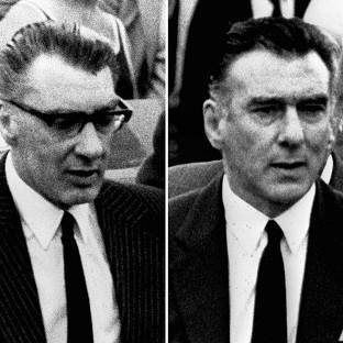 Famous gangster's possessions sold at auction in Hampshire
