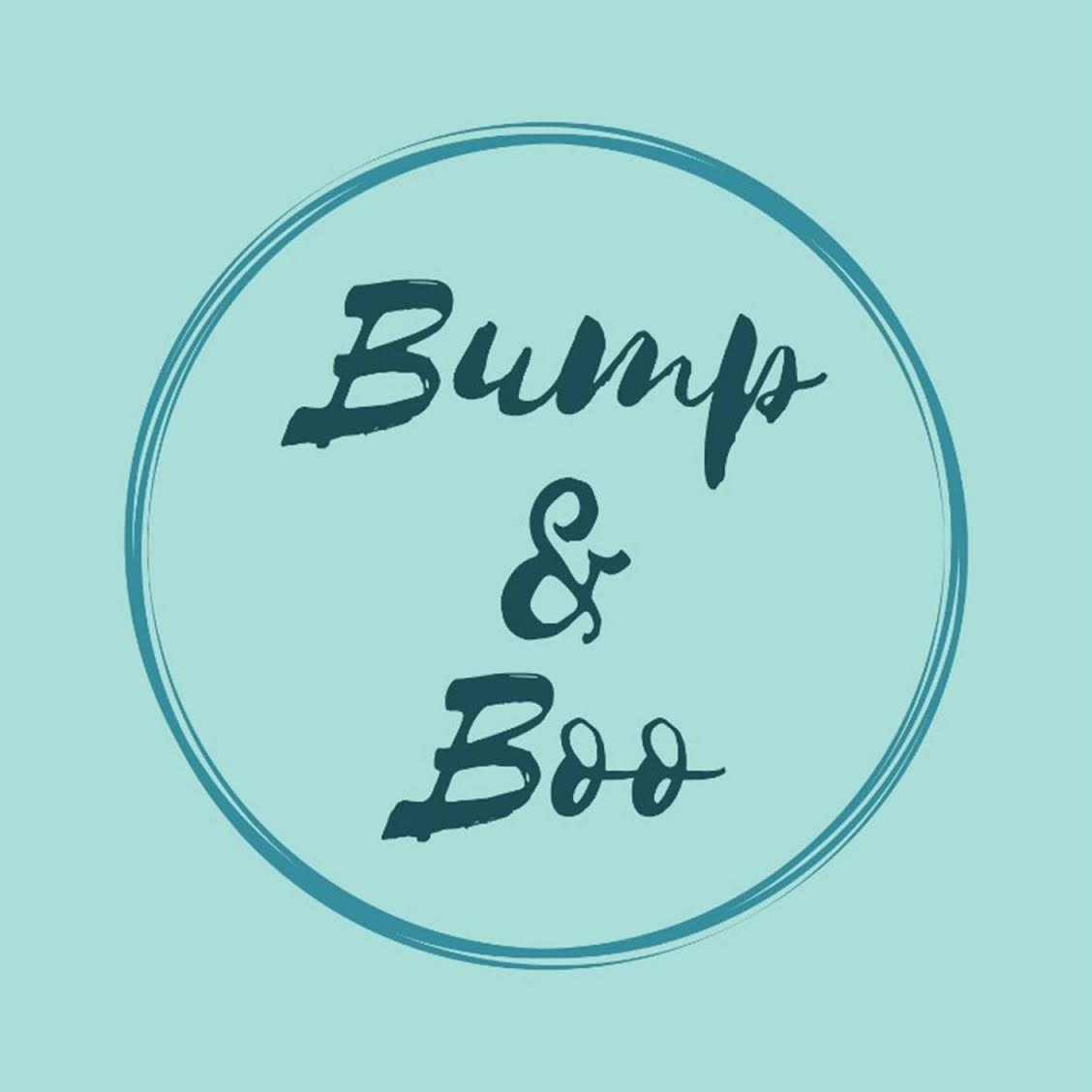 Bump & Boo Pregnancy and Baby Event