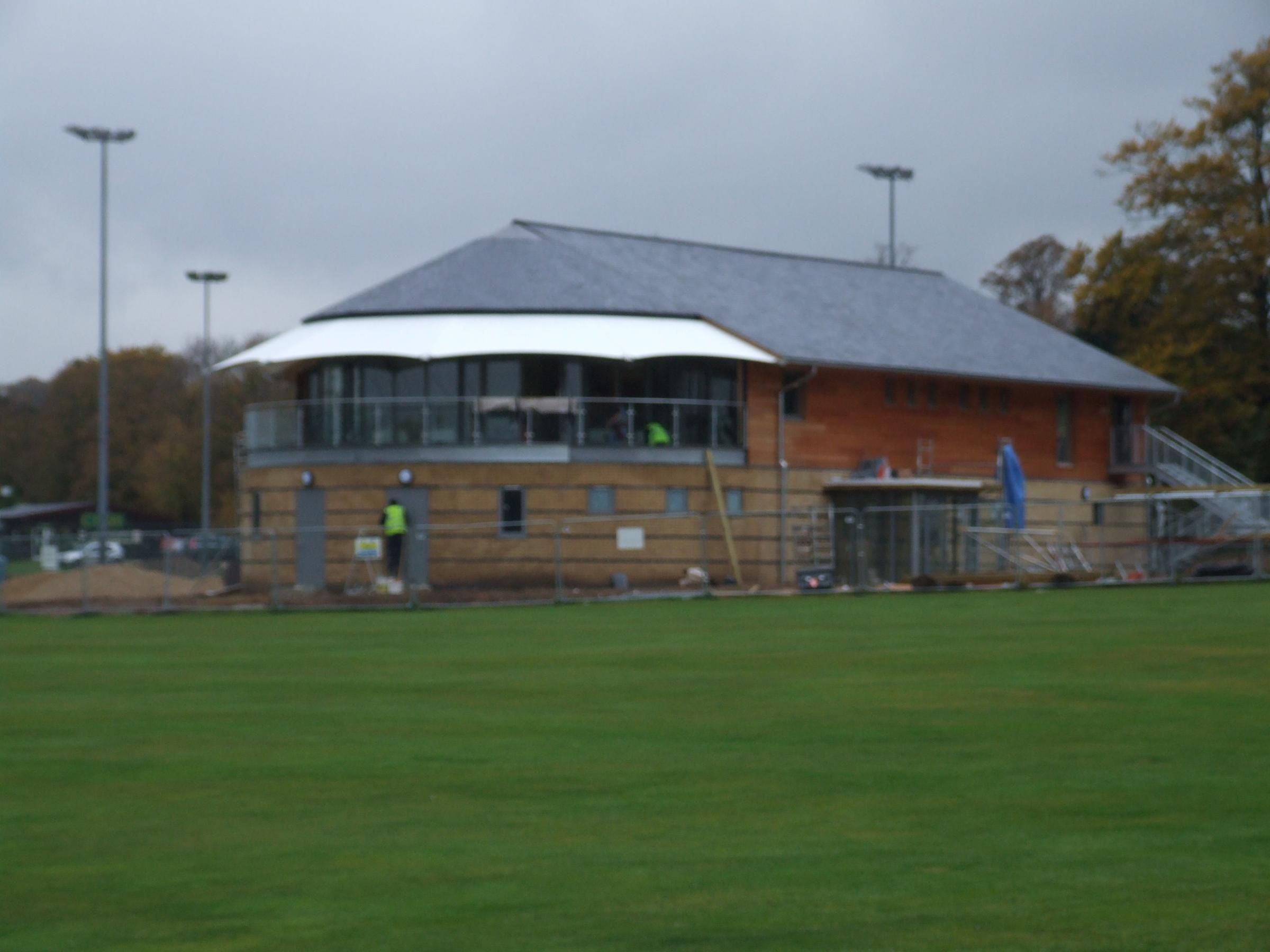 South Wilts Sports Club