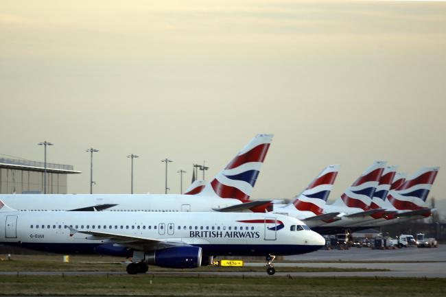 London to Mumbai BA flight makes emergency landing in