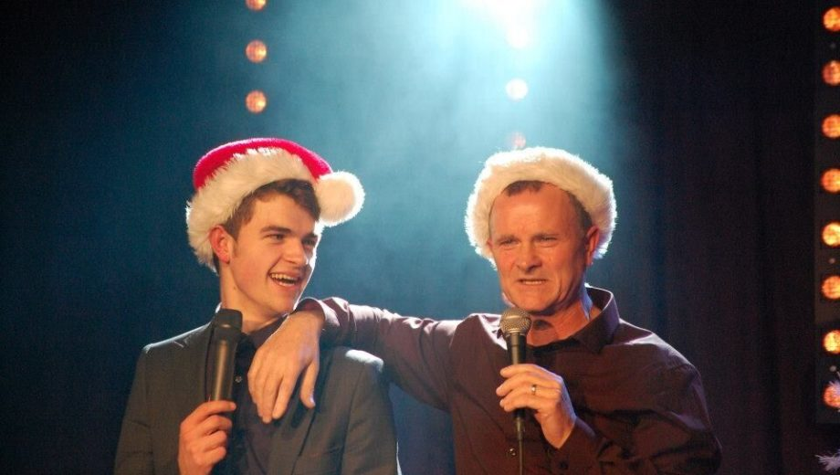 Liam and Tony White's Xmas Spectacular