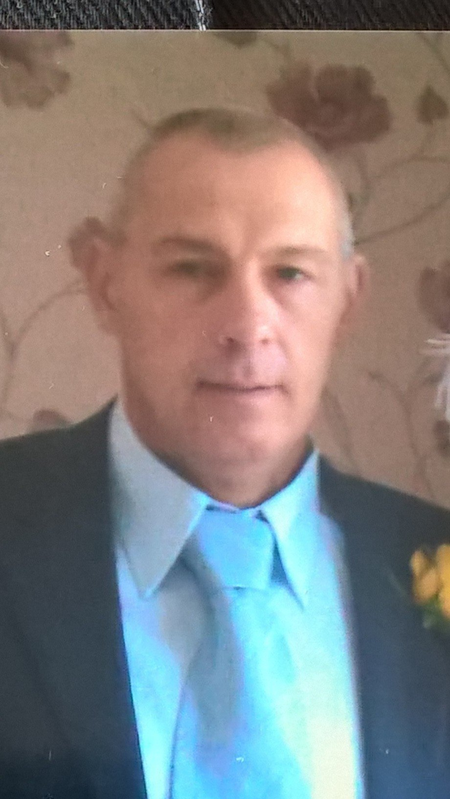 Missing Shaun Talbot, from Chandlers Ford, who was last seen in Winn Road, Southampton on September 3.