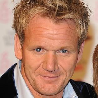 Gordon Ramsay has been forced to defend his reputation