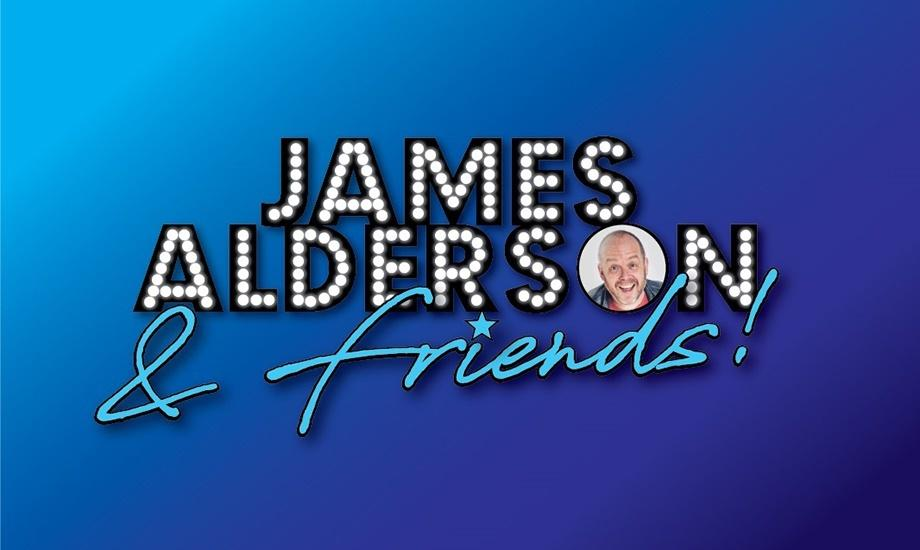 James Alderson and Friends