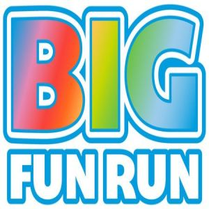 Big Fun Run Southampton