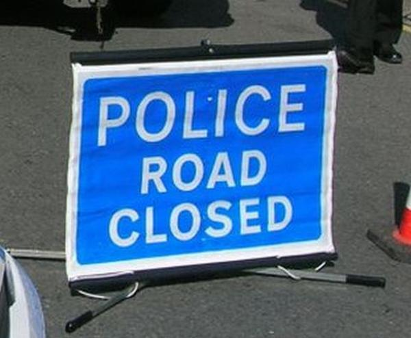 Alleged drug driver, 22, arrested following serious crash on the A34 near Winchester
