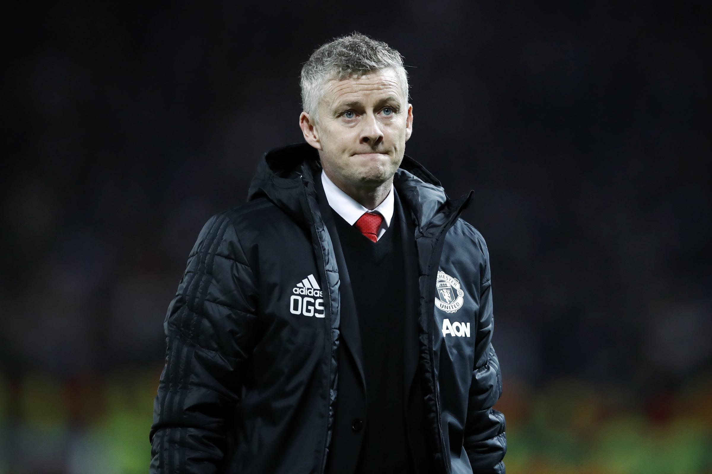Ole Gunnar Solskjaer's Manchester United are looking to progress to the FA cup semi-finals
