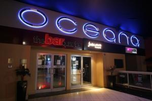 Oceana, Leisure World, Southampton.