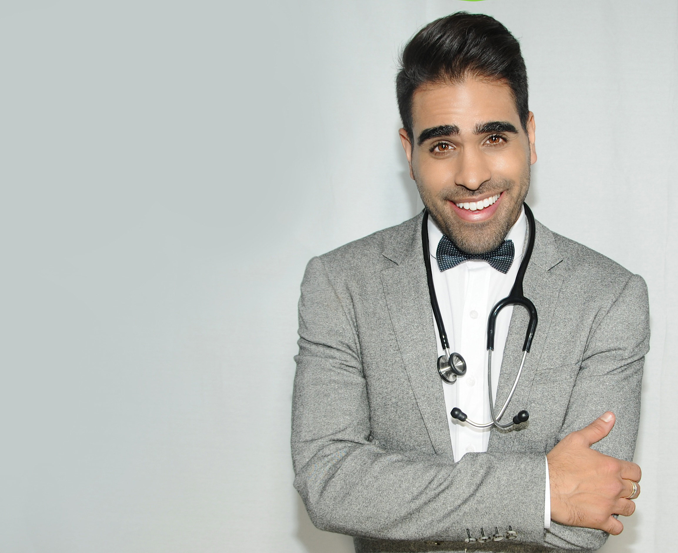 Dr. Ranj's Teddy Bear Hospital to entertain all at Brewery Square