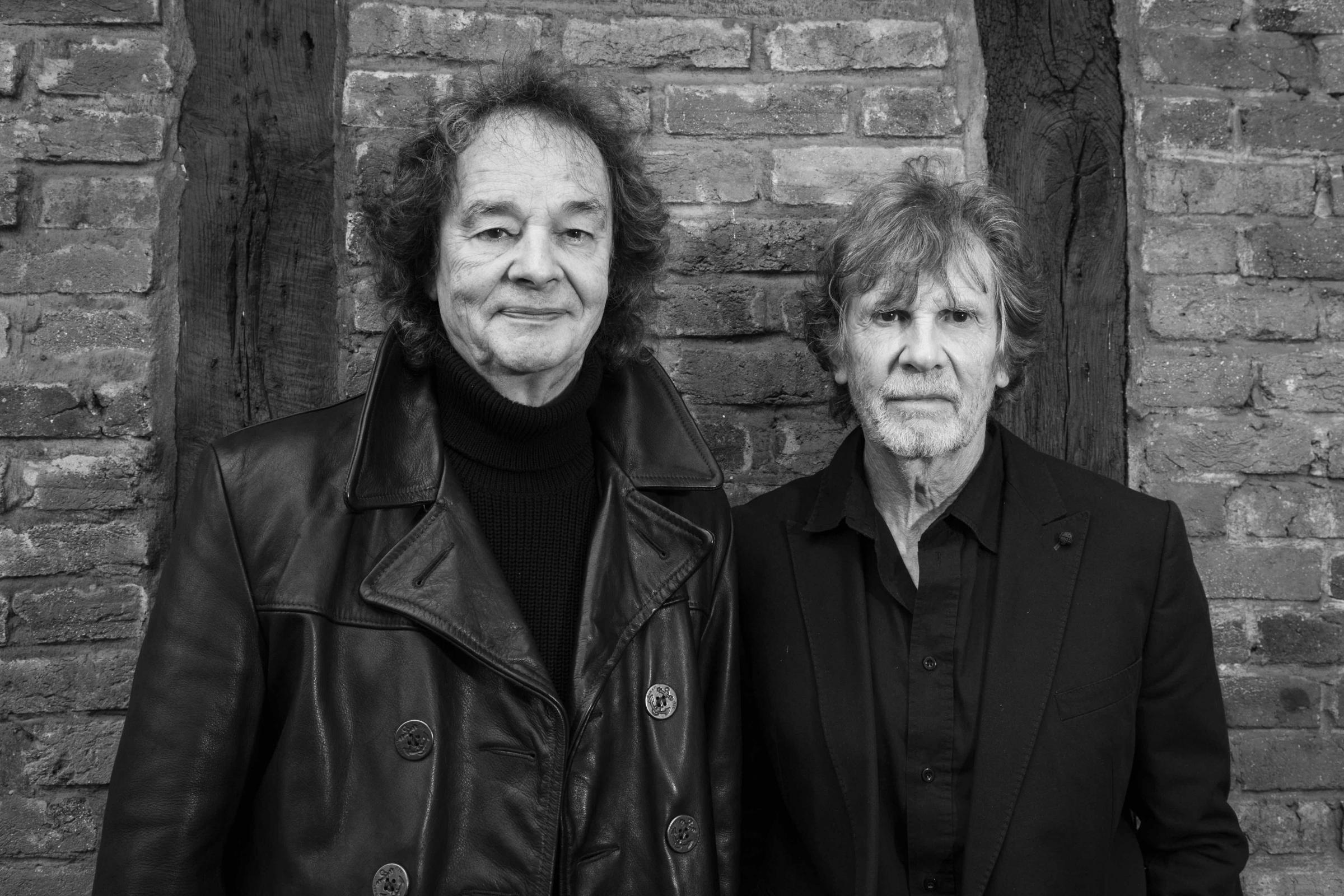 The Zombies' Singer Colin Blunstone Solo UK Tour