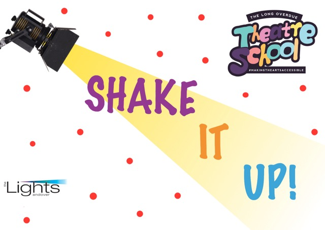 Shake It up! Long Overdue Theatre Company
