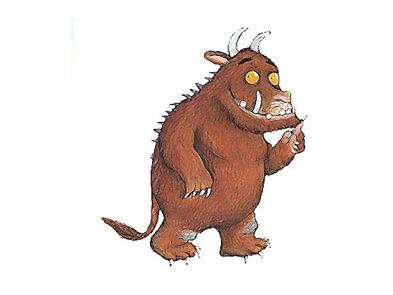 The Gruffalo - Interactive Storytelling workshop