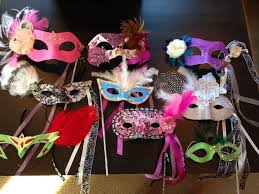 Masquerade - a Fairy Tale Day for Princes and Princesses