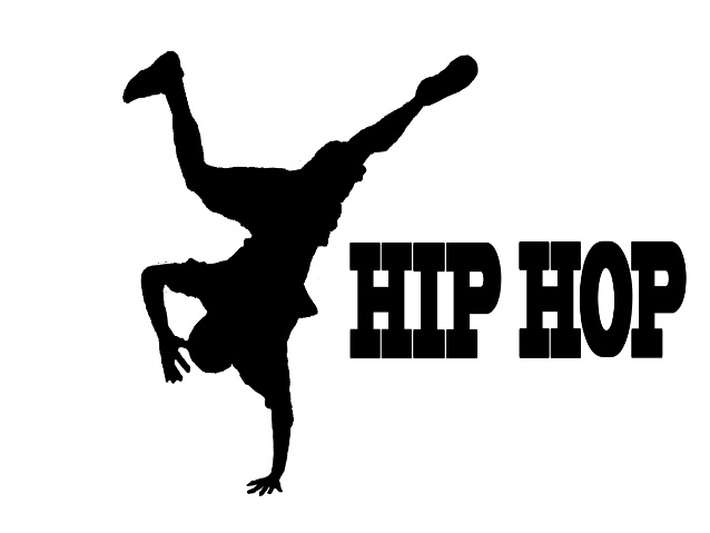 Street and Hip Hop Dance workshop