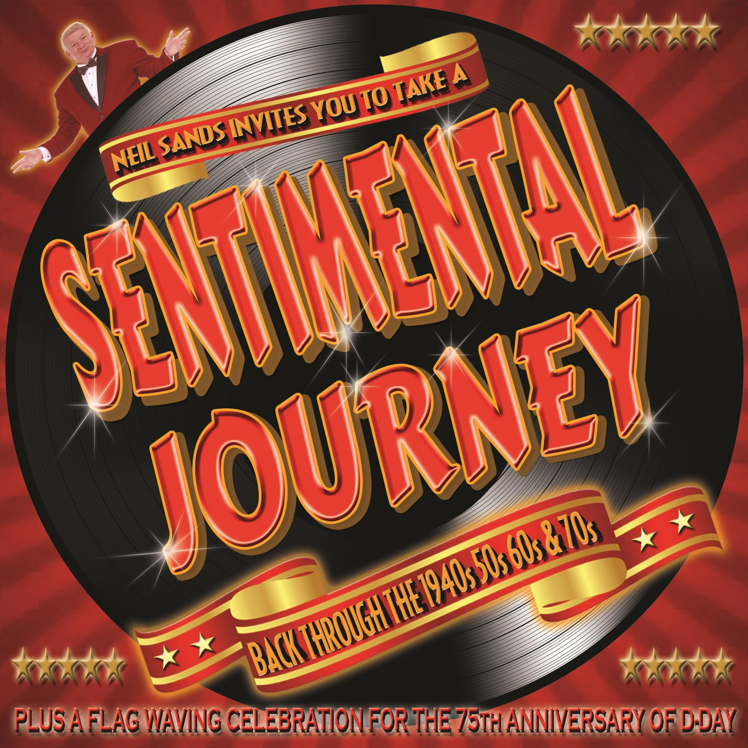 Sentimental Journey - matinee
