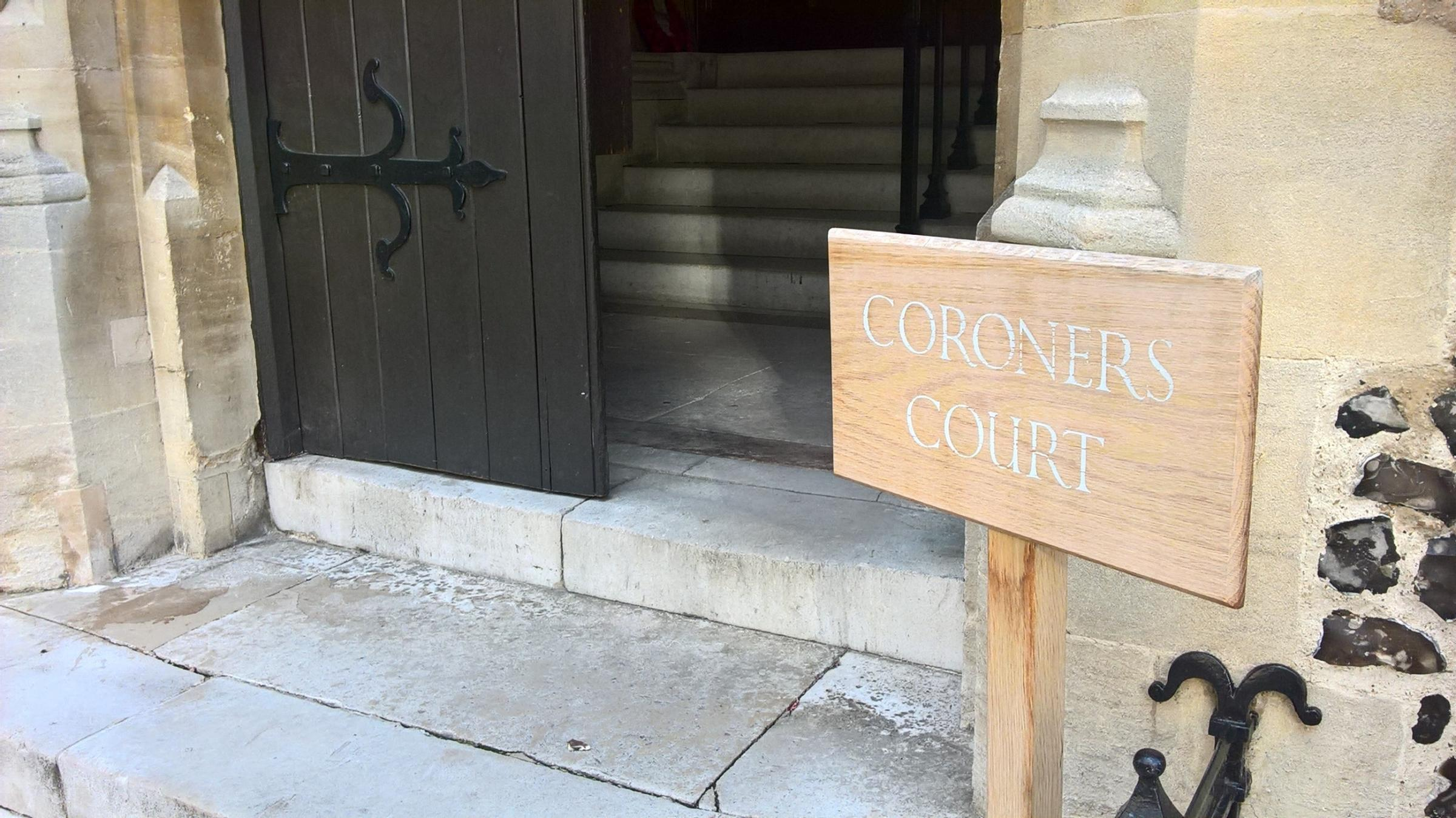 Inquest opens into death of woman, 79, who suffered fall in hospital