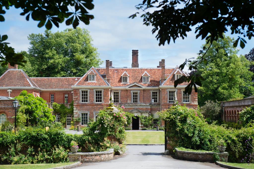 Lainston House Wedding Fair