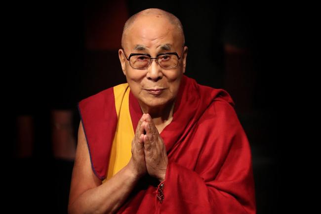 Dalai Lama Back Home After Treatment In Hospital For Chest Infection Hampshire Chronicle