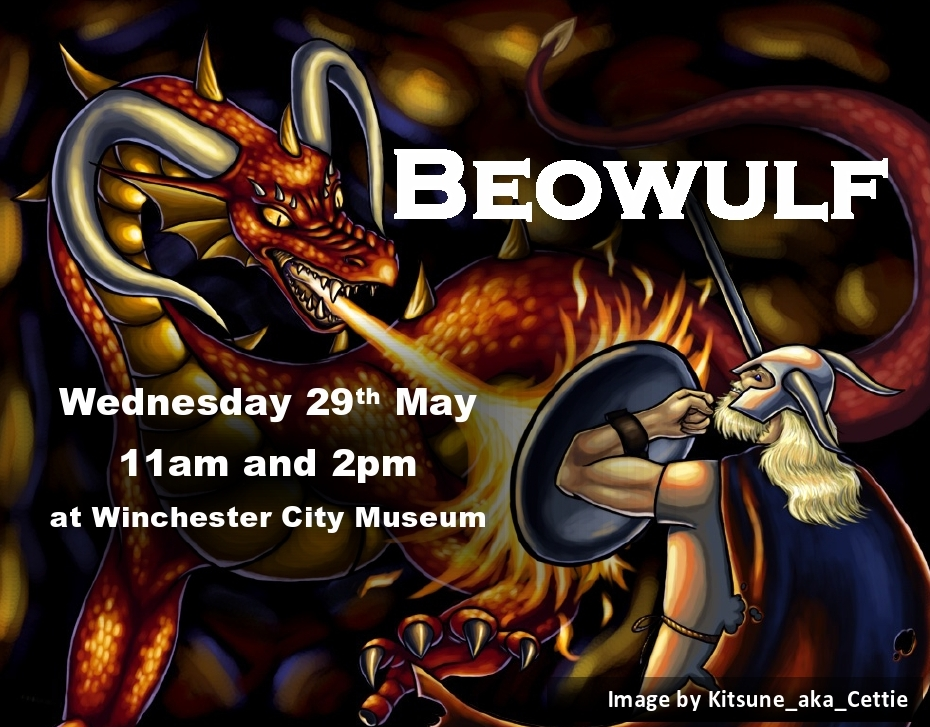 'Beowulf' Interactive Family Storytelling with Treehouse Theatre