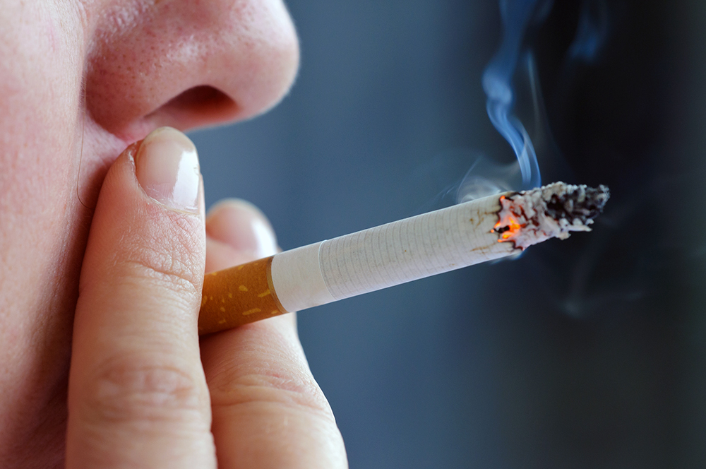 Winchester hospital to go completely smoke free