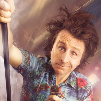 Milton Jones - Milton:Impossible