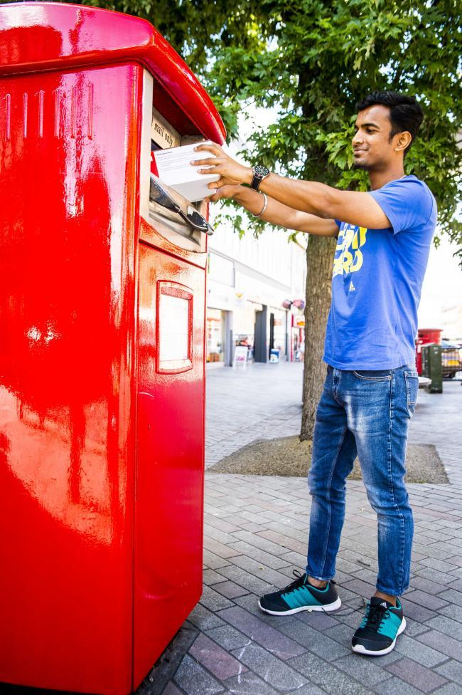 First parcel boxes to be launched across the UK including Southampton