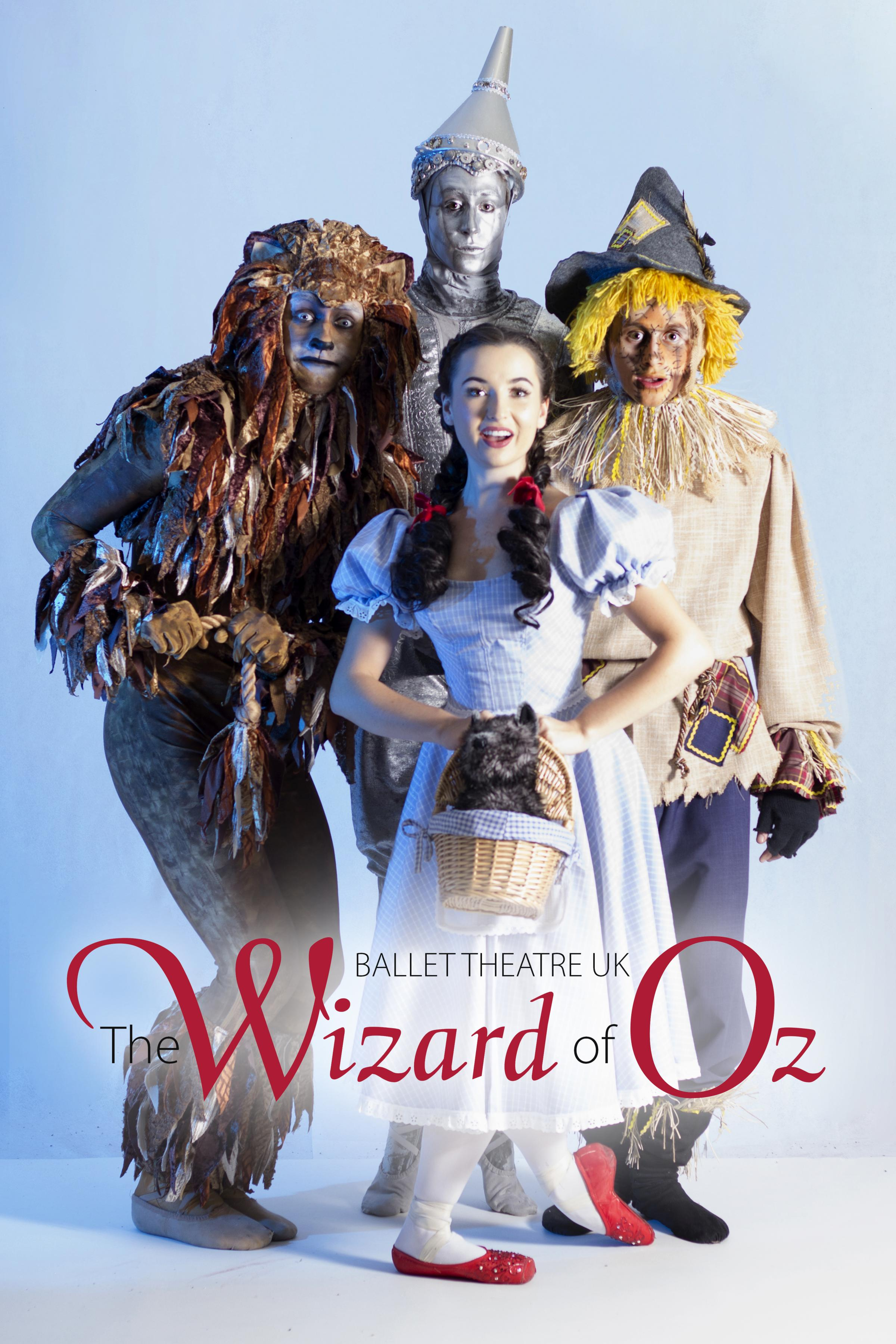 The Wizard of Oz - Ballet Theatre UK